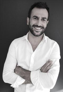 Négociateur Ludovic MARTIN