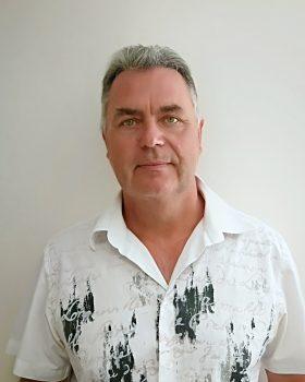 Négociateur Sylvain BENOIT