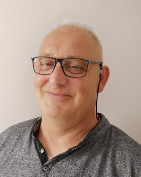Négociateur Philippe GIBOT