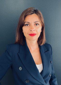 Négociateur Ana PEREIRA