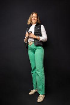 Négociateur Charlotte ALBERSDORFER