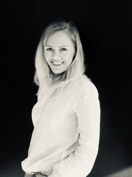 Négociateur Sophie Fromentin