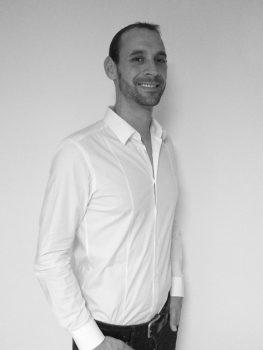 Négociateur Gaël Bergeon