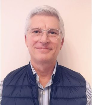 Négociateur Stéphane THEVENIN