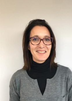 Négociateur Audrey PILLOT