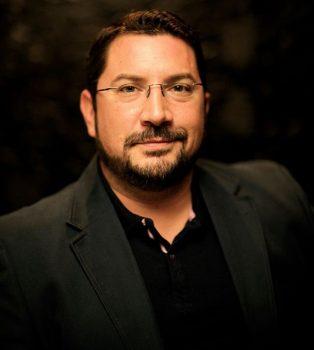 Négociateur Mathieu GOFFART