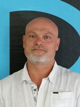 Négociateur Marc FORNASARO