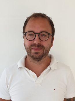 Négociateur Christophe DEVAUCHELLE