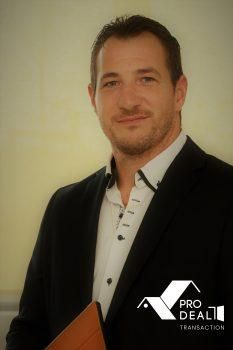 Négociateur Dominique Partinico