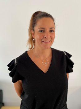 Négociateur Nathalie MARTINEZ