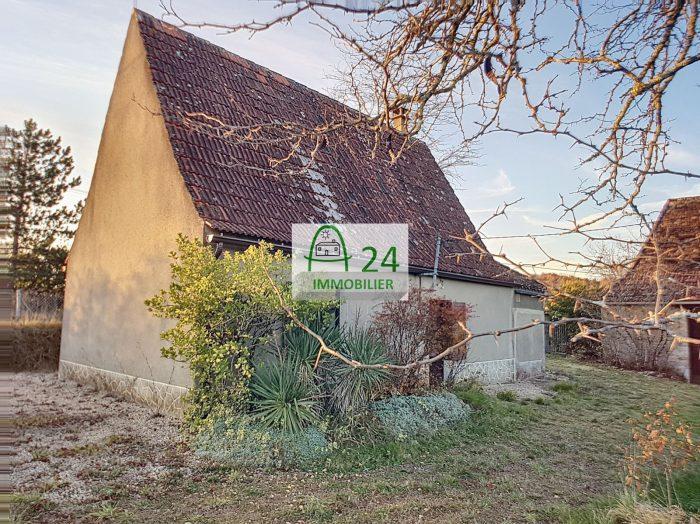 Grange Habitation A24 Immobilier Le Bugue