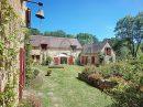 250 m² 7 pièces  Paunat  Maison