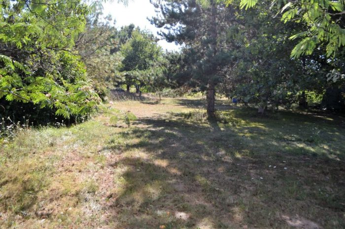 Vente Terrain LE BUGUE 24260 Dordogne FRANCE