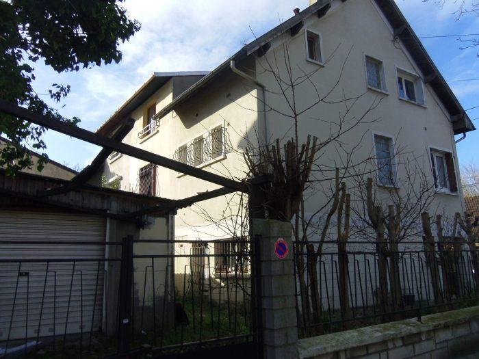 VenteAppartementSEVRAN93270Seine Saint DenisFRANCE