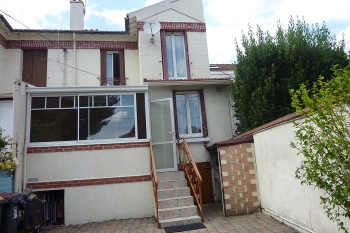 VenteMaison/VillaSEVRAN93270Seine Saint DenisFRANCE