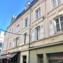 Appartement  Trouville-sur-Mer  2 pièces 62 m²