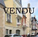 Maison Trouville-sur-Mer  60 m² 3 pièces