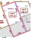 Maison  Brouy  50 m² 4 pièces