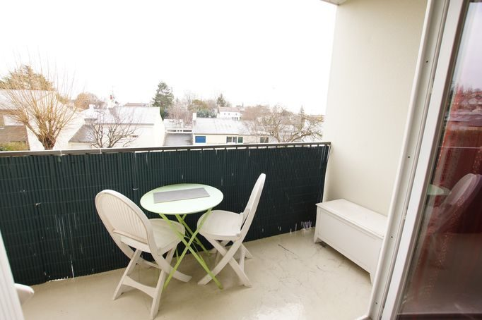 photo de Appartement à vendre Margency