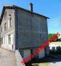 Immeuble  Montaignac-Saint-Hippolyte egletons 172 m²  pièces