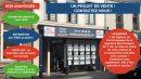 290 m² Immeuble  pièces  Hénin-Beaumont