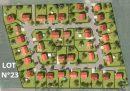 Terrain 0 m² Carvin   pièces
