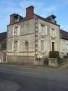Maison 120 m² Autry-le-Châtel  5 pièces