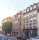 Strasbourg  Appartement 73 m² 2 pièces
