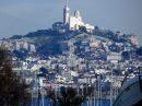 Appartement  Marseille  38 m² 1 pièces
