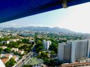 Appartement 55 m² Marseille  3 pièces