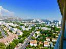 55 m²  Appartement Marseille  3 pièces