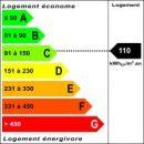 Marseille  34 m²  1 pièces Appartement
