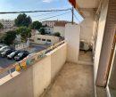 57 m² Marseille  3 pièces Appartement