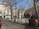 Immeuble 224 m² Arles   pièces
