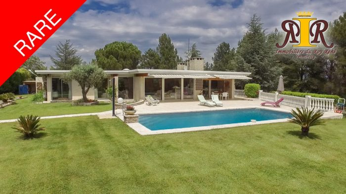 Villa Le Puy-Sainte-Réparade 150 m²