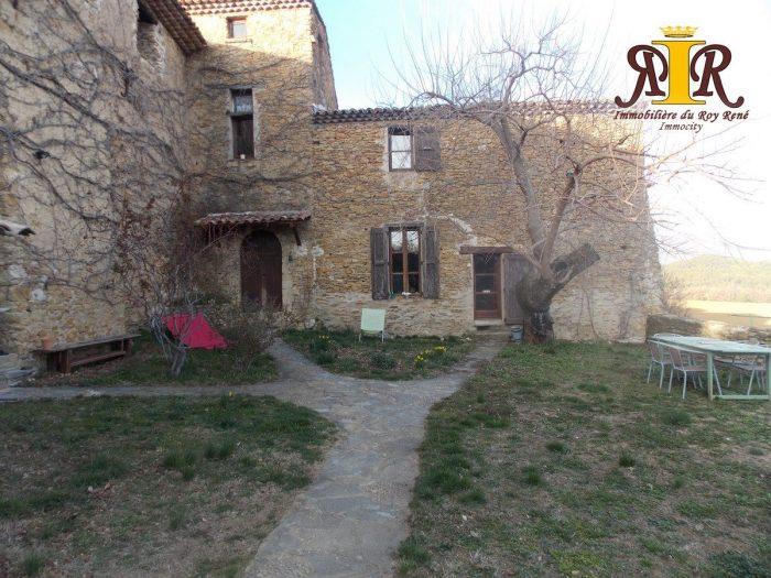 VenteMaison/VillaPEYRUIS04310Alpes de Haute ProvenceFRANCE