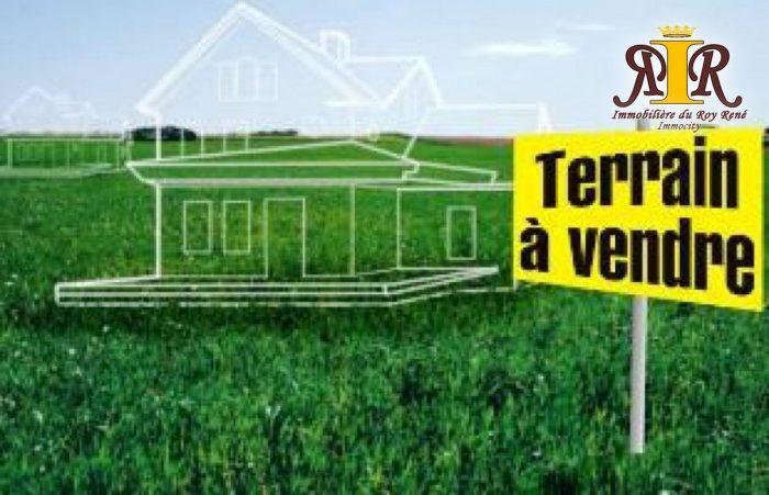 VenteTerrainBEAUMONT-DE-PERTUIS84120VaucluseFRANCE