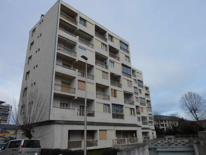 viager appartement 3 pièces Tarbes 65000