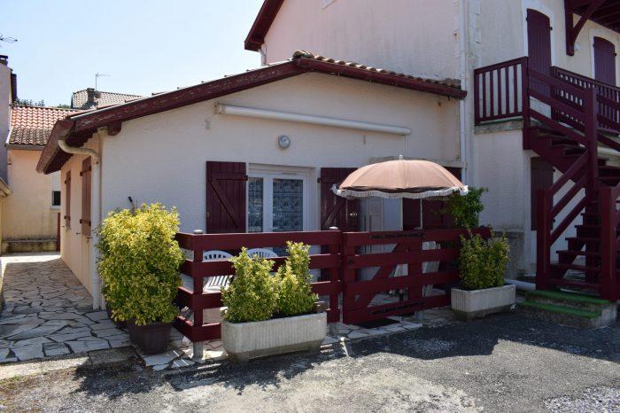 viager appartement 1 pièces Capbreton 40130