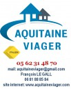 aquitaine  viager sud-ouest   sud-ouest  aquitaineviager  viager occupé viager