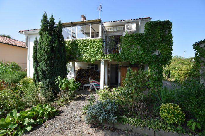 viager maison 5 pièces Barcelonne-du-Gers 32720