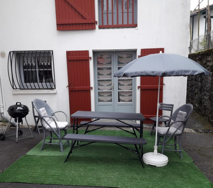 Location annuelleMaison/VillaBAYONNE64100Pyrenées AtlantiquesFRANCE