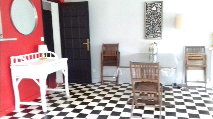 Location annuelleMaison/VillaBIDART64210Pyrenées AtlantiquesFRANCE