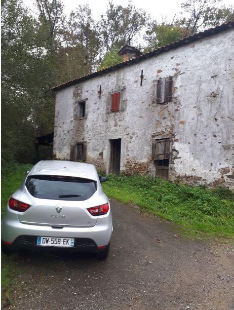 VenteMaison/VillaARRAUTE-CHARRITTE64120Pyrenées AtlantiquesFRANCE
