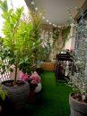 Appartement 80 m² Bordeaux  3 pièces