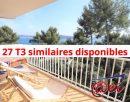 Appartement 67 m² La Seyne-sur-Mer  3 pièces