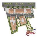 Appartement 38 m² Six-Fours-les-Plages  2 pièces