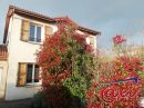 Maison 109 m² Ambérieu-en-Bugey  5 pièces