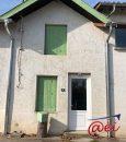 Maison 50 m² Châtillon-la-Palud  2 pièces