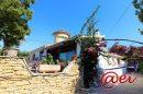 Bandol, Villa T4 + T2 de 144 m2 , terrain 782 m2